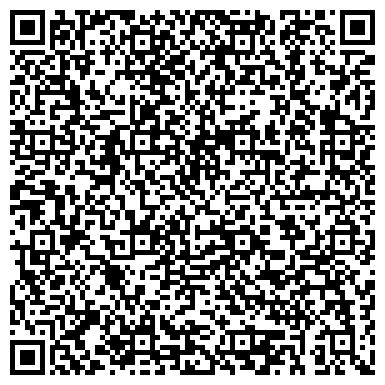 QR-код с контактной информацией организации КРИЗИСНАЯ ЛИНИЯ