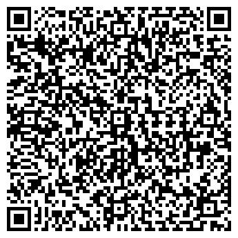 QR-код с контактной информацией организации ИНТЕРПРОДУКТ, ООО