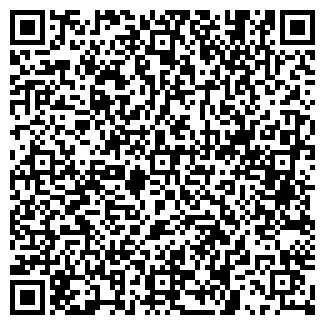 QR-код с контактной информацией организации МАКИЗ-М, ООО