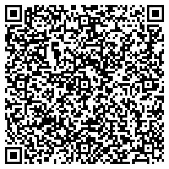 QR-код с контактной информацией организации КАСПРЫБХОЛОДФЛОТ, ОАО