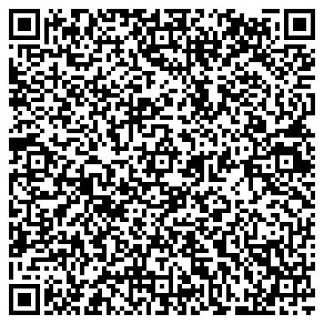 """QR-код с контактной информацией организации ОАО """"Астраханская Рыбоводная Компания """"Белуга"""""""