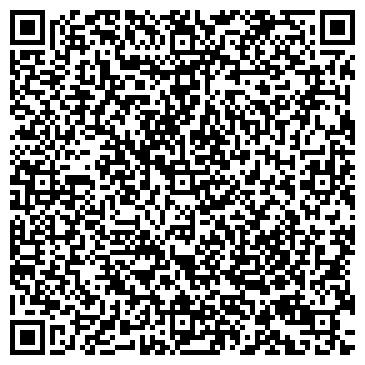 QR-код с контактной информацией организации АРКОН РЫБОПРОМЫШЛЕННАЯ КОМПАНИЯ, ООО