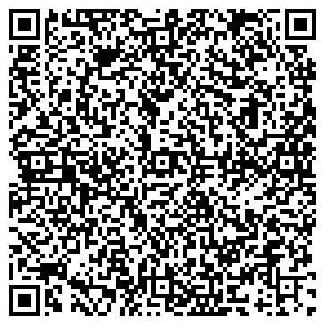 QR-код с контактной информацией организации АСТРАХАНСКИЙ ОБЛРЫБОЛОВПОТРЕБСОЮЗ
