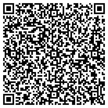 QR-код с контактной информацией организации АСТРАХАНЬРЫБААГРОГАЗ, ООО