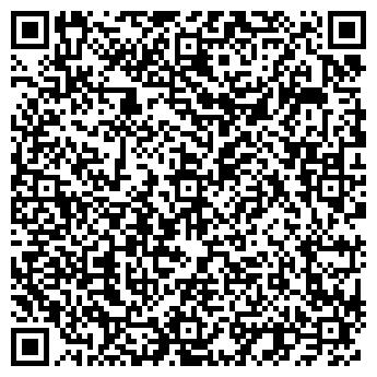 QR-код с контактной информацией организации ГУСТЕРА ФИРМА, ОАО