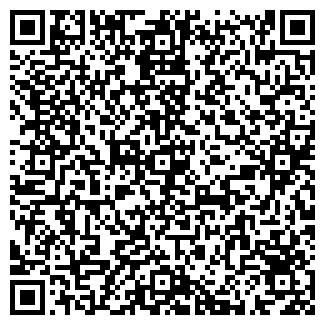 QR-код с контактной информацией организации ОРЛАН, ЗАО