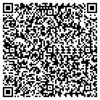 QR-код с контактной информацией организации ФИНТА КФ, ООО