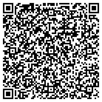 QR-код с контактной информацией организации АСТРАХАНПЛОДООВОЩ, ООО