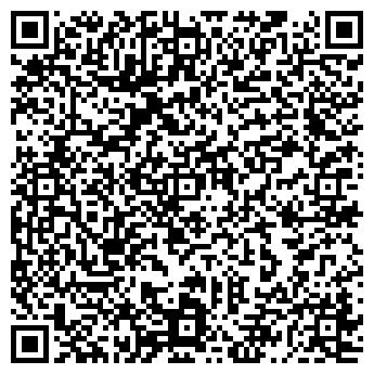 QR-код с контактной информацией организации № 6 ХЛЕБОЗАВОД, ОАО