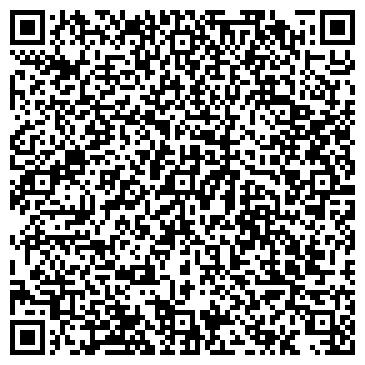 QR-код с контактной информацией организации БУРДЖУ РОССИЙСКО-ТУРЕЦКОЕ СП, ООО