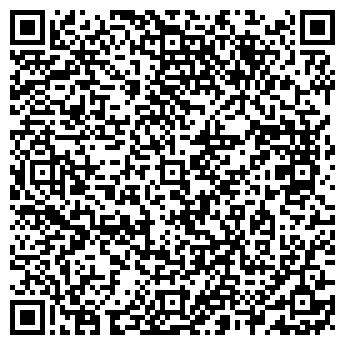 QR-код с контактной информацией организации ЛЮДМИЛА-М, ООО