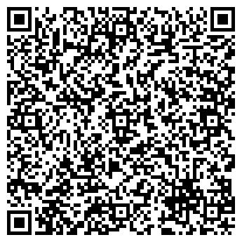 QR-код с контактной информацией организации ТРУСОВСКИЙ ХЛЕБОЗАВОД, ООО