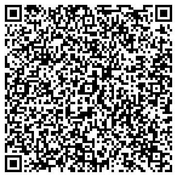QR-код с контактной информацией организации ХЛЕБОЗАВОД ИМ. И.Е. ЛЕМИСОВА, ОАО