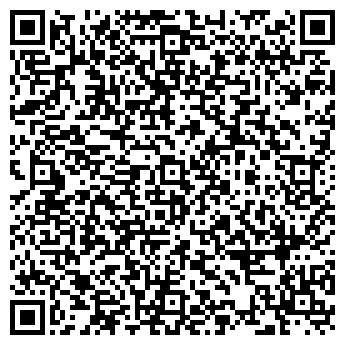 QR-код с контактной информацией организации ХЛЕБСЕРВИС ПКФ, ООО