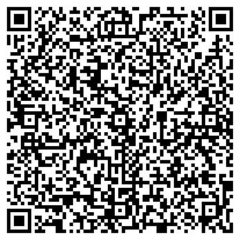 QR-код с контактной информацией организации АСТРАХАНЬКОНСЕРВПРОМ, ОАО