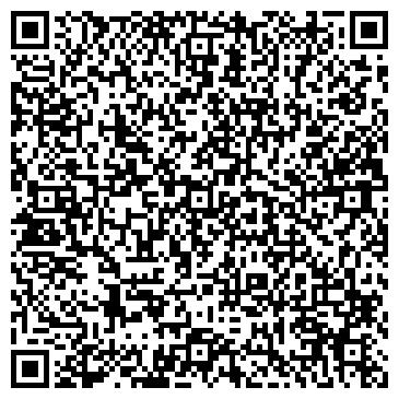 QR-код с контактной информацией организации САРДИННЫЙ ЗАВОД СПРК, ООО