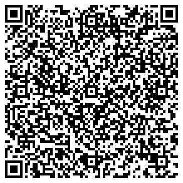 QR-код с контактной информацией организации АСТРАХАНСКИЙ ХЛАДОКОМБИНАТ, ООО