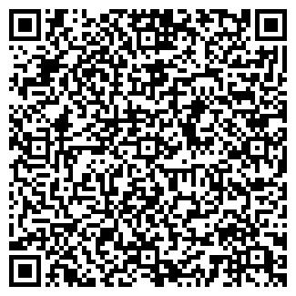 QR-код с контактной информацией организации ЖЕТЫСУ-ВОДОКАНАЛ АО ГКП