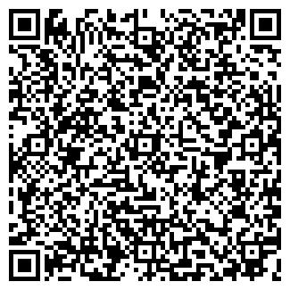 QR-код с контактной информацией организации КАРОН, ООО