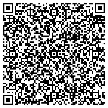 QR-код с контактной информацией организации МАГАЗИН КОММЕРЧЕСКИЙ ЦЕНТР