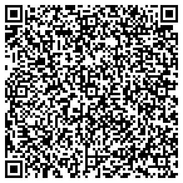 QR-код с контактной информацией организации ОРС ПРИВОЛЖСКОЙ ЖЕЛЕЗНОЙ ДОРОГИ