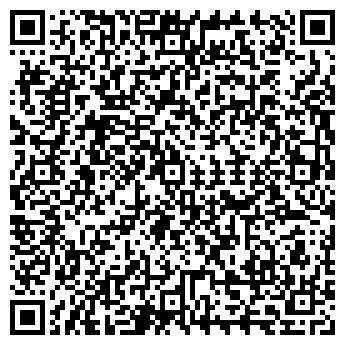 QR-код с контактной информацией организации ПРОДУКТЫ МАГАЗИН