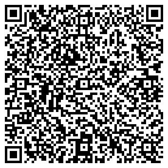 QR-код с контактной информацией организации РАДУГА-А МК, ООО