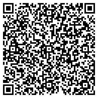 QR-код с контактной информацией организации СТЕЛЛА МАГАЗИН