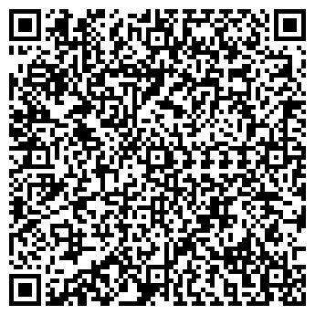 QR-код с контактной информацией организации ТОНУС ПКФ, ООО