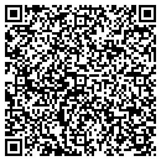 QR-код с контактной информацией организации ГНОМ, ПКФ