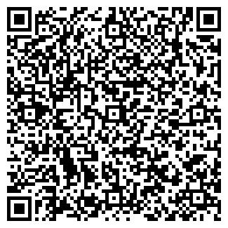 QR-код с контактной информацией организации LAPIN HOUSE
