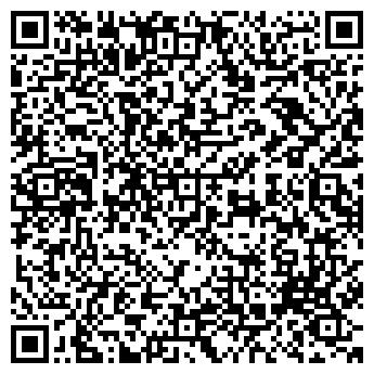 QR-код с контактной информацией организации ПРЕДПРИЯТИЕ ТИХОМИРОВОЙ