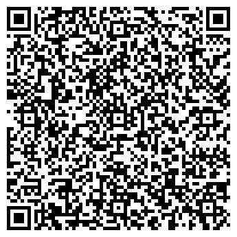 QR-код с контактной информацией организации АСТРАХАНЬКНИГА ГП АО