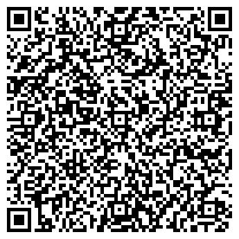 QR-код с контактной информацией организации ЮЖНЫЙ МАГАЗИН