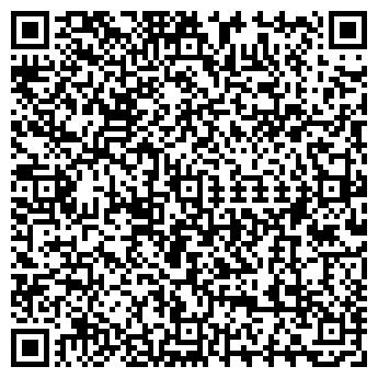 QR-код с контактной информацией организации АСТРАФАРМ ООО ФП