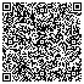 QR-код с контактной информацией организации СИТИФАРМ, ЗАО