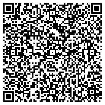 QR-код с контактной информацией организации МЕТАТРОН ПКФ, ООО