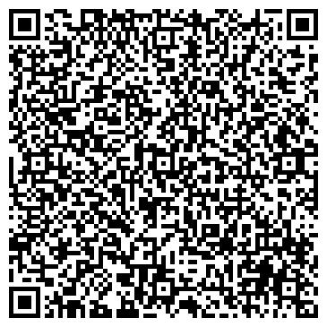 QR-код с контактной информацией организации АСТРАХАНВОДСТРОЙСНАБ, ОАО