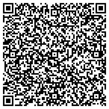 QR-код с контактной информацией организации ЗАО САК СЭС АСТРАХАНСКИЙ ФИЛИАЛ