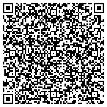 QR-код с контактной информацией организации ИНПРОМ ОАО АСТРАХАНСКИЙ ФИЛИАЛ