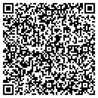 QR-код с контактной информацией организации КАРОН-ТМ, ООО