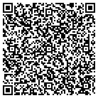 QR-код с контактной информацией организации ТЕХСНАБ ФИРМА, ЗАО