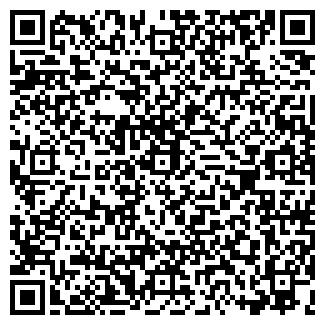 QR-код с контактной информацией организации ШЕК-1, ООО