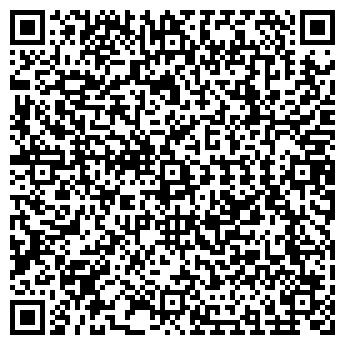 QR-код с контактной информацией организации ЛАНАБ ПСКФ, ООО