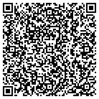 QR-код с контактной информацией организации АСТРАХАНЬБУМПРОМ, ОАО