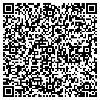 QR-код с контактной информацией организации MADDO-OIL