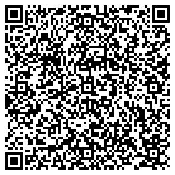 QR-код с контактной информацией организации АСТРАХАНЬПОЛИМЕР, ОАО