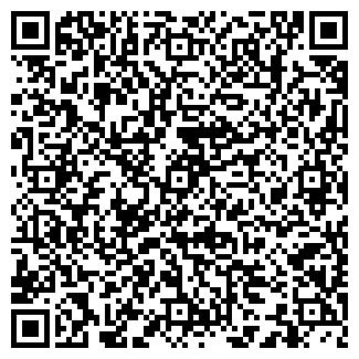 QR-код с контактной информацией организации АСТРАХИМ ПКФ