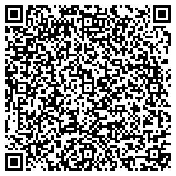 QR-код с контактной информацией организации КАСПИЙГАЗ, ЗАО