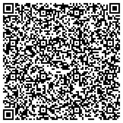 QR-код с контактной информацией организации Рыболовная база «Московская»